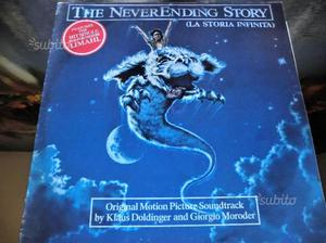 LP the neverending story soundtrack