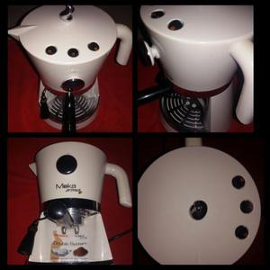 Macchina per caffe espresso moka aroma