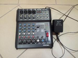 Mixer Proel