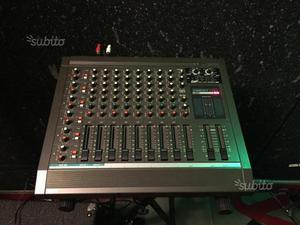 Mixer e casse 300 watt Lem