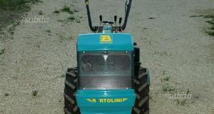 Motocoltivatore Bertolini mod.318