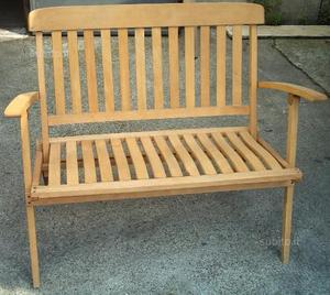 Panca sedia tavolo tinello mobili posot class for Sedie per tinello