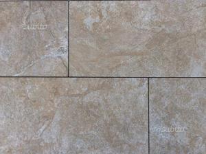 Piastrelle in finta pietra posot class - Vendo piastrelle stock ...