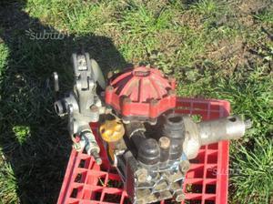 Pompa irroratrice bertolini usata posot class for Pompa per motocoltivatore