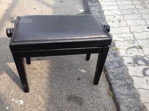 Sgabello da pianoforte 28 images sgabello da pianoforte in