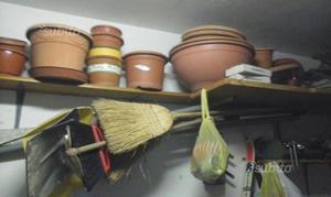 2 vasi da giardino grandi nuovi posot class for Vasi da giardino