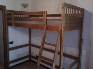 Emejing Letto Castello Usato Pictures - Idee Arredamento Casa ...