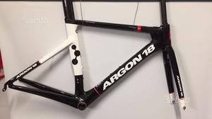 Argon 18 Nitrogen Nuova