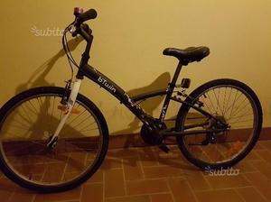 Bici MTB 24 pollici
