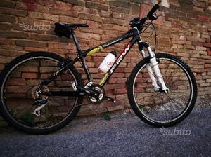 Bici Mountain bike donna