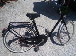 Bicicletta Pieghevole da 24