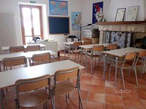 Mobili da ufficio e/o da scuola come nuovi