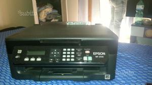 Stampante WiFi - Fax - Scanner della Epson