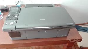 Stampante uso scanner