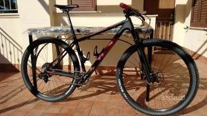 TREK SUPERFLY 9.6 nuova upgrade