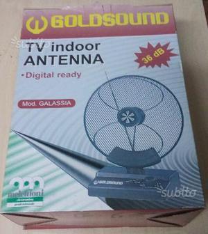 Antenna digitale tv indoor