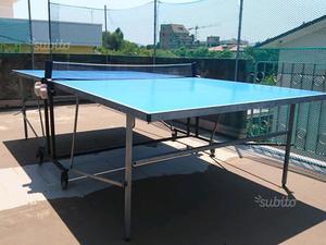 Tavolo ping pong artengo posot class - Tavolo ping pong artengo ...