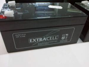 Batterie al piombo 12 volt 3,3 a