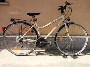 Bianchi City Bike da donna