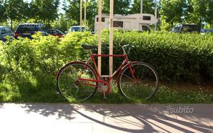Bici Gerbi da città Cambio Campagnolo