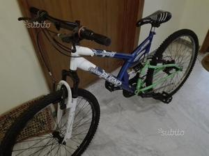 Bici Gianni Bugno Mountain bike 26