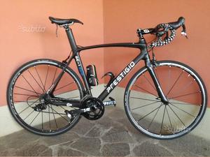 Bicicletta corsa GE-1 EVO