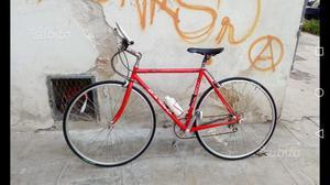 Bicicletta da corsa IVAN BASSO