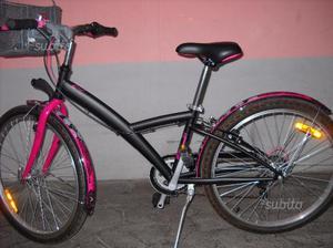 Bicicletta x bambina
