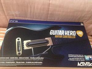 Chitarra guitar hero