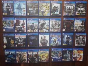 Giochi PS4 Originali