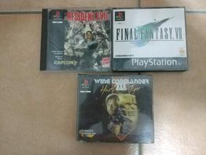 Giochi rari da collezione PlayStation