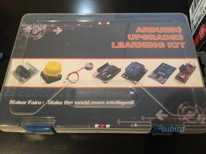 Kit starter ARDUINO 350 componenti circa