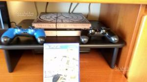 PlayStation VR Move Camera Games