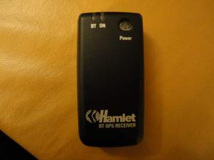 Ricevitore GPS bluetooth e wireless