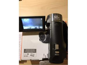 SONY Videocamera Full HD,HDR CX 405 Nuova