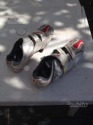Scarpe bici da corsa specialized