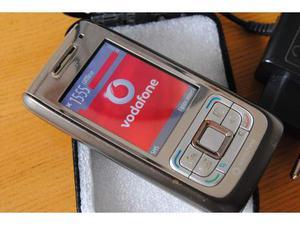 Telefonino Cellulare Nokia E-65