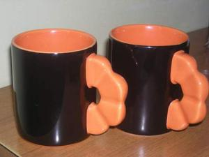 2 set tazze