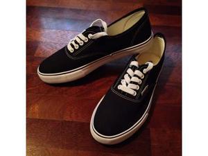AUSTRALIAN scarpe da uomo tipo Vans numero 42 NUOVE
