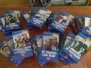 Alberto Sordi videocassette