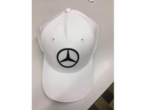 Cappello Mercedes F1