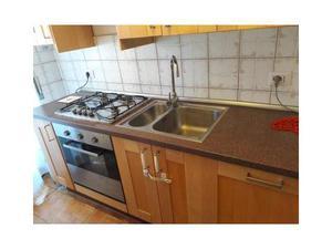 Cucina ikea con forno e lavastoviglie no frigo posot class - Smontare cucina componibile ...