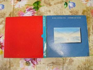 DIRE STRAITS 2 dischi vinile vari lp