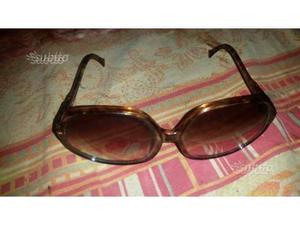 Occhiali vintage cristian dior anni 70