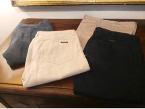 Pantaloni henry Cottons 46 c Invio gratis pagamento PayPal