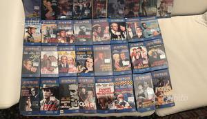 Raccolta vhs Paul Newman