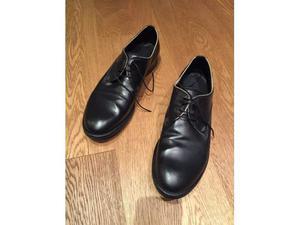 Scarpe ZaraMan nere numero 42 nuove mai usate