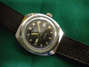 TIMEX 25 metri orologio anni 70 meccanico