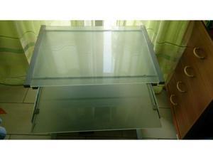 Tavolino ikea porta computer torino posot class - Porta stampante ikea ...