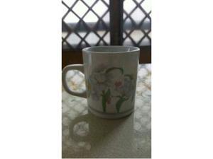 Tazze Mug in Porcellana serie Royal flow
